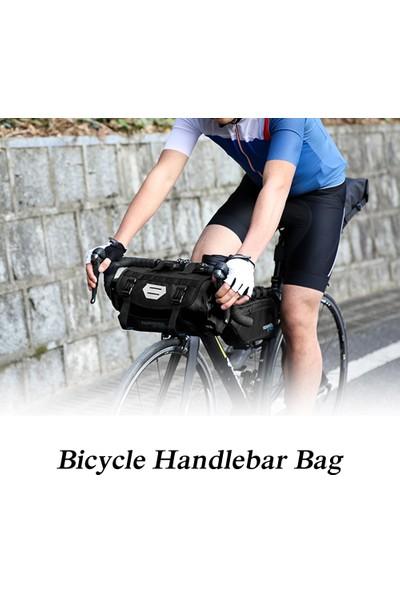 Roswheel Bisiklet Çantası Su Geçirmez Bisiklet Dağ Yolu Mtb