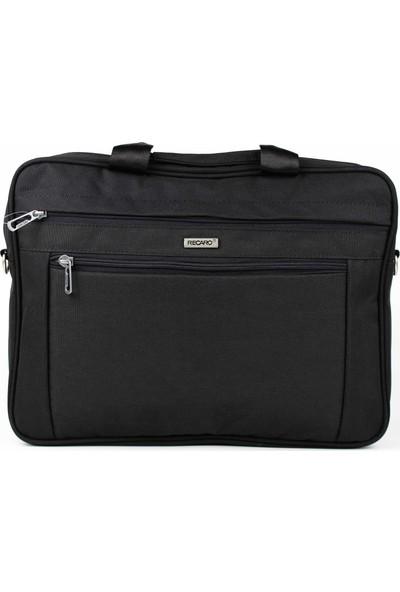 """Notebook Laptop Çantası 15 - 15,6"""" Kumaş"""