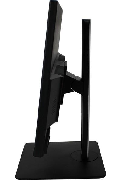 Technopc TPL22VS 21.5'' Yüksekliği Ayarlanabilir 60Hz 5ms (HDMI+VGA+Display) Full HD LED Monitör