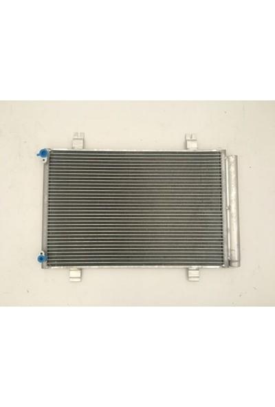 Gust Klima Radyatörü Suzuki Swift 1.2i 16V - 1.3 Ddis - 1.3i 16V - 1.5i 16V - 1.6i 16V 2005> ( 95310-63J00 - 95310-62J10 - 95310-62J00 )