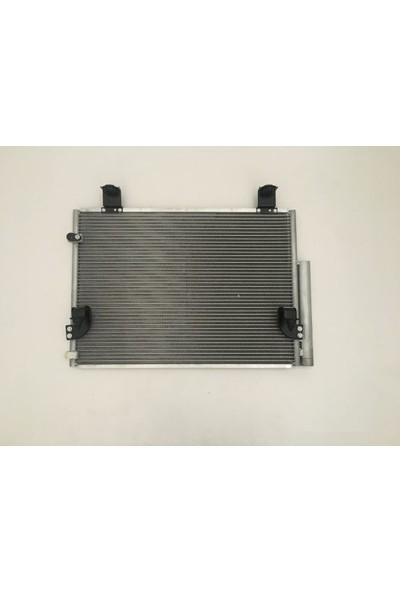 Gust Klima Radyatörü Toyota Hi-Lux 2.5 Td - 3.0 Td 2005> ( 88460-0K080 - 88460-0K010 )