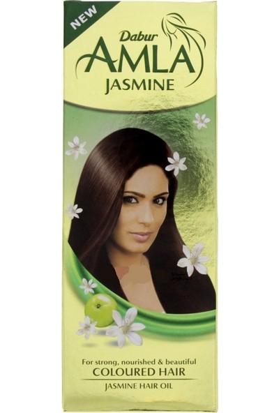 Bahar Bitkisel Dabur Amla Jasmine Yasemin Özlü Saç Bakım Yağı 200 ml