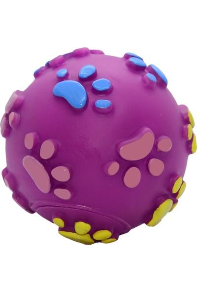 Griffonpet Köpek Küçük Top Oyuncak Çapı 6 Cm