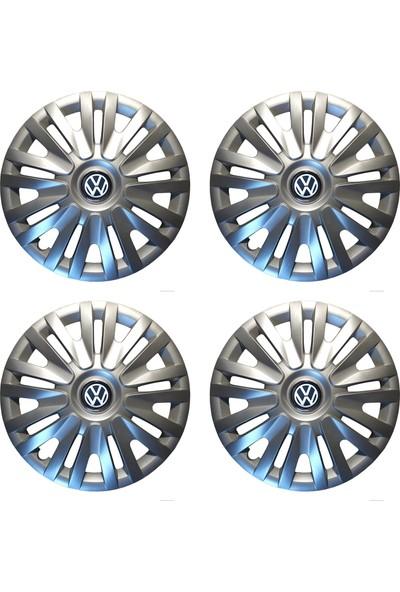 Kadiroğlu Volkswagen Caddy 15 İnç Jant Kapağı Takım
