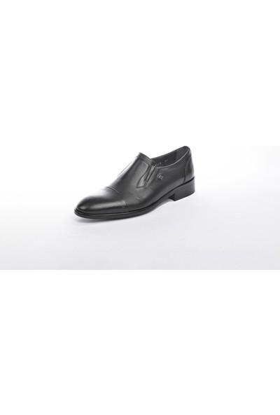 Fosco Erkek Klasik Ayakkabı Neolit Taban Deri