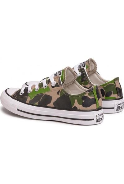 Converse Erkek Ayakkabı 166715C