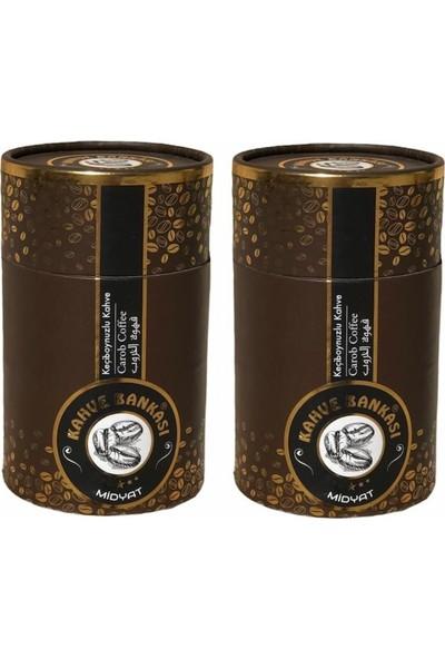 2X250 gr Keçiboynuzlu Kahve