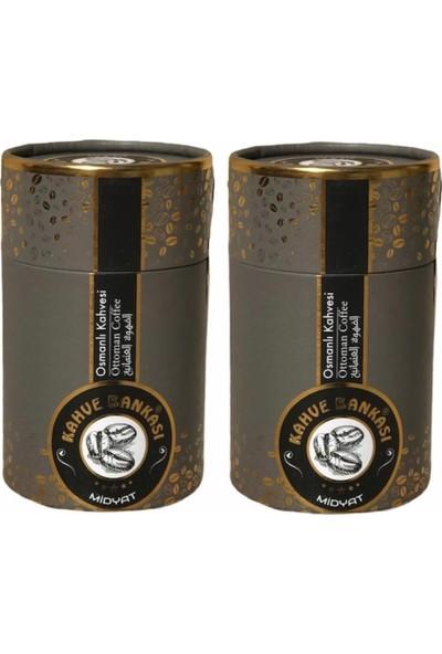 2X500 gr Osmanlı Kahvesi