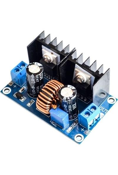 Myrobotech XL4016 Pwm Ayarlanabilir 4-36V 1.25-36V Max 8A 200W Dc-Dc