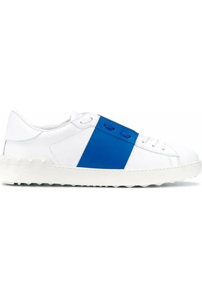 Valentino Garavani Erkek Ayakkabı UY2S0830-BLU-46P
