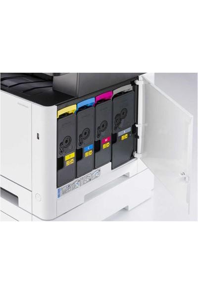 Kyocera Ecosys M5521CDW A4 Kablosuz Network Renkli Çok Fonksiyonlu Lazer Yazıcı