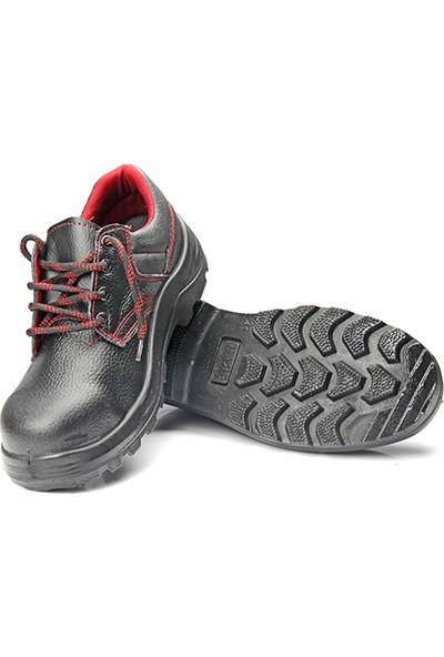 Pars Kışlık Deri S2 Iş Ayakkabısı