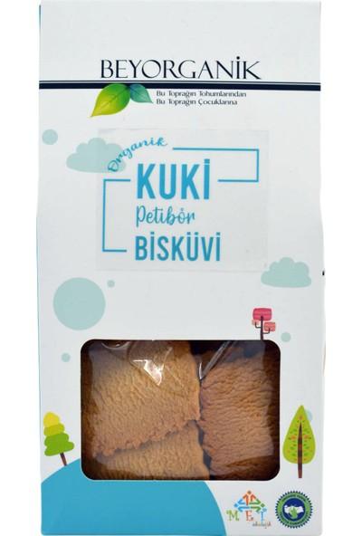Beyorganik Kuki Petibör - 120gr