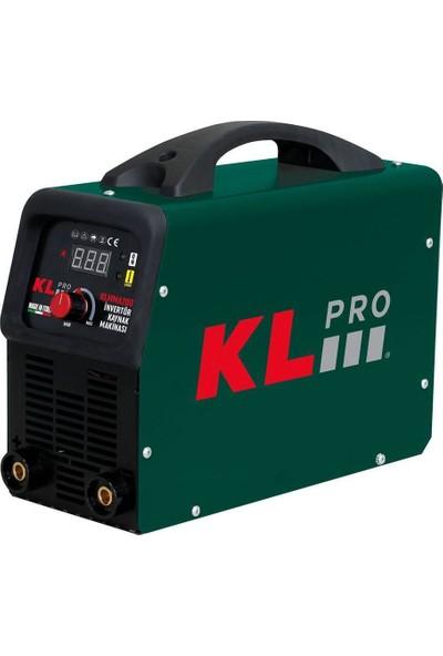 Kl KLMMA200 200 Amper Inverter Kaynak Makinesi