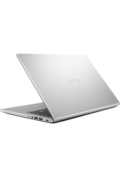 """Asus D509DJ-EJ119Z19 AMD Ryzen 7 3700U 8GB 256GB SSD MX230 Windows 10 Pro 15.6"""" FHD Taşınabilir Bilgisayar"""
