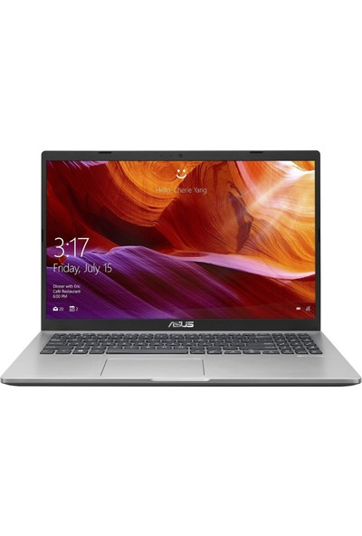 """Asus D509DJ-EJ119Z17 AMD Ryzen 7 3700U 20GB 1TB SSD MX230 Freedos 15.6"""" FHD Taşınabilir Bilgisayar"""