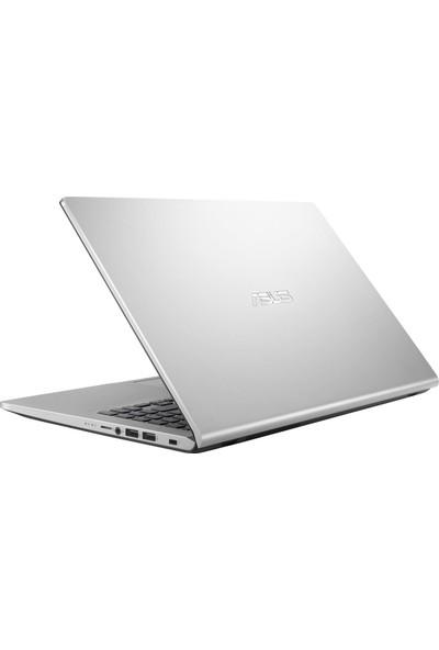 """Asus D509DJ-EJ119Z10 AMD Ryzen 7 3700U 12GB 240GB SSD MX230 Freedos 15.6"""" FHD Taşınabilir Bilgisayar"""