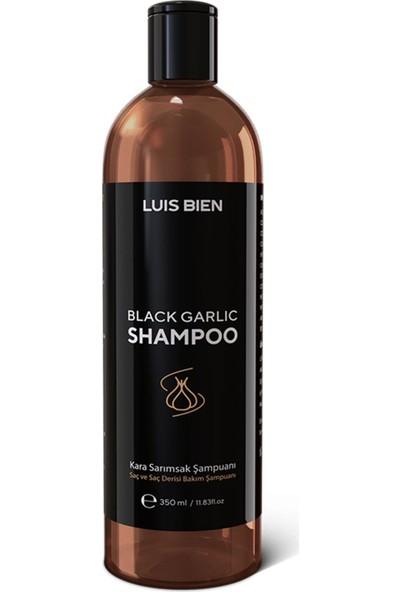 Luis Bien Kara Sarımsak Şampuanı 350 ml