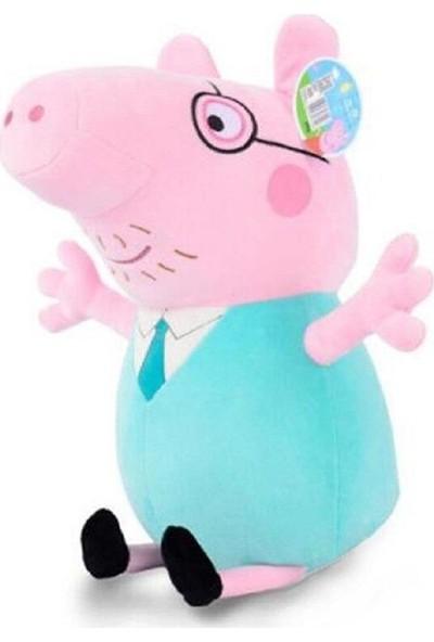 Elitsan Peppa Pig Peluş 19 cm