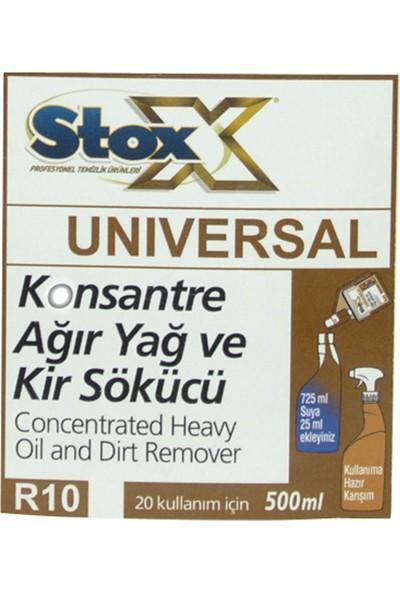 Stox Unıversal R10