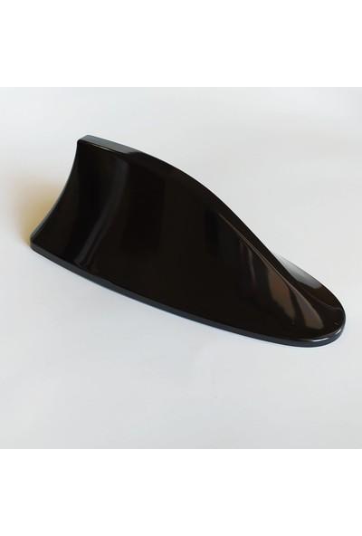 Arcars Balina Anten Siyah Yüksek Çekim Universal