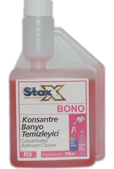 Stox Bono R9