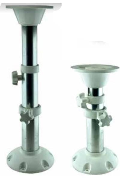 Sealux Masa Ayağı Teleskopik 3 Kadame Alüminyum