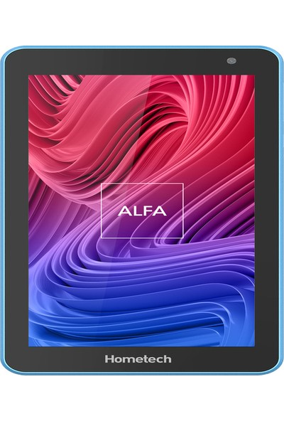 "Hometech Alfa 7MRC 32GB 7"" Tablet Mavi"