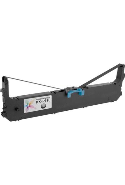Tonermax Panasonıc KXP-190 / KX-P3196 Muadil Şerit