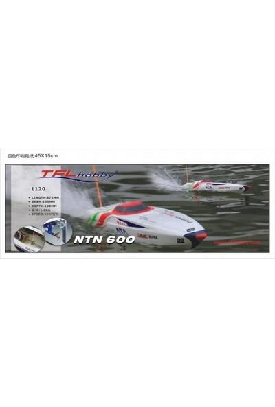 Tfl NTN-600 Elektrikli Tekne Seti