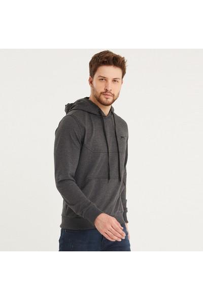 Slazenger Bıaggıo I Erkek Sweatshirt