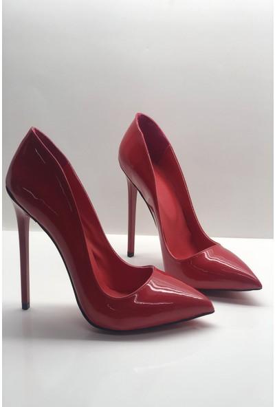 Hayy Shoes Stiletto Topuklu Ayakkabı