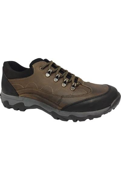 Dropland 3588 Deri Tracking Erkek Ayakkabı