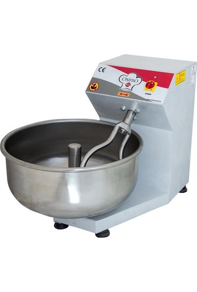 Osimo Klasik Hamur Yoğurma Makinesi 50 kg