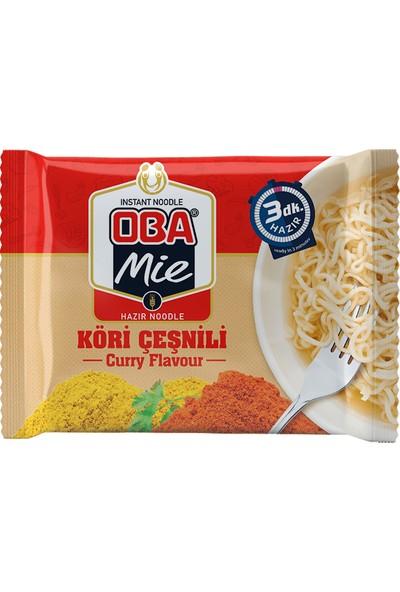 Oba Mie Körili Paket Noodle 75 gr