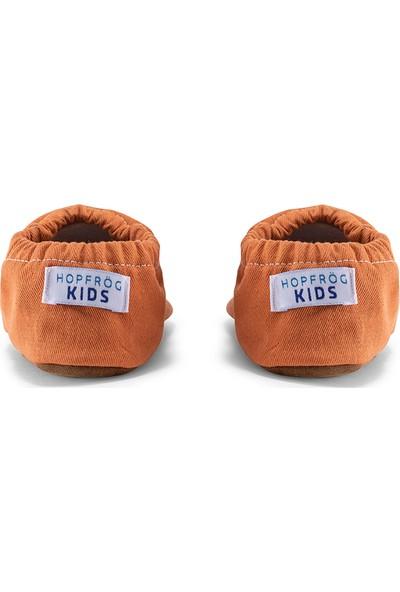 Hopfrög Kids Friendly Patik