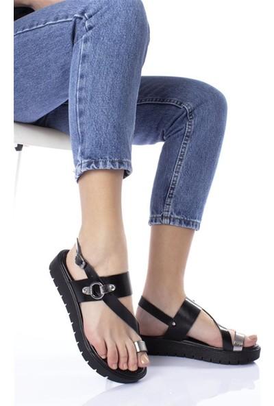 Modagon Thiviers Sandalet Mix