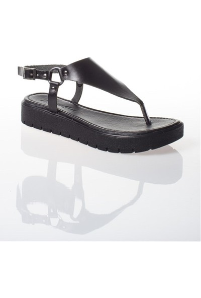 Modagon Pierric Deri Sandalet Fujya