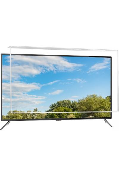 Nunamax Nano3mm DİJİTSU DJTV50S - Kırılmaz TV Ekran Koruyucu