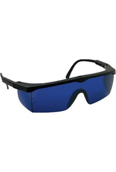 Viola Valente Koruyucu İş Gözlüğü Mavi