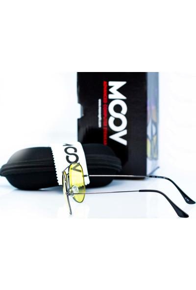 Moov Unix Unisex Sürüş Gözlüğü
