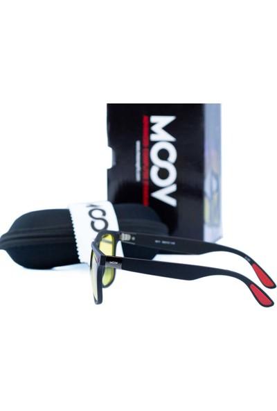 Moov Dump Unisex Sürüş Gözlüğü