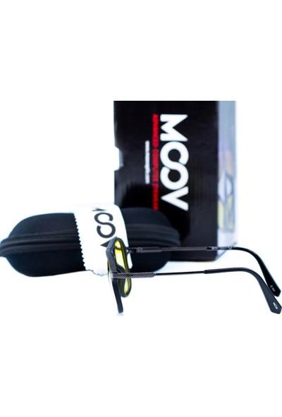 Moov Cloud Profesyonel Sürüş Gözlüğü MOOV6015-1C101M