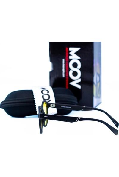 Moov Mamba Profesyonel Sürüş Gözlüğü MOOV6019-20C101M