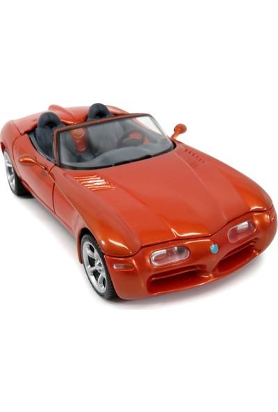 Maisto Dodge Concept Vehicle 1:18 Model Araba