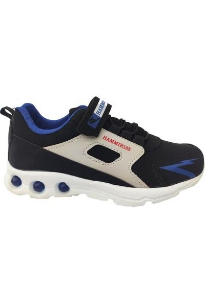 Hammır Cek 1039 Filet Çocuk Spor Ayakkabı