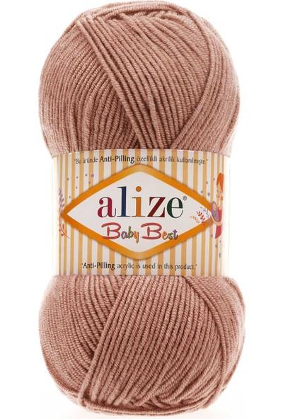Alize 5'li Alize Baby Best Gül