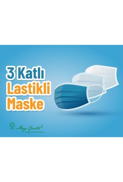 Mag 50'limeltblown Filtreli Üts Onaylı TIP2R Maske