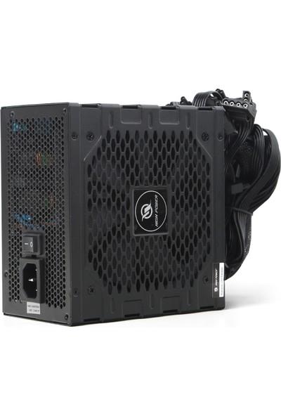 High Power Element BR 650W 80+ Bronze Siyah ATX Güç Kaynağı (HP1-M650BR-H12S)