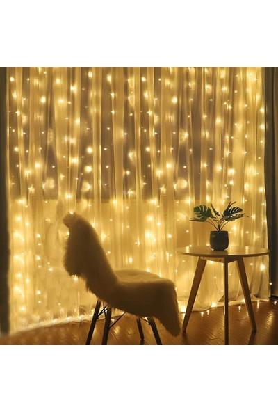 Urban Mood Hj-08 Dekoratif LED Işık Perdesi